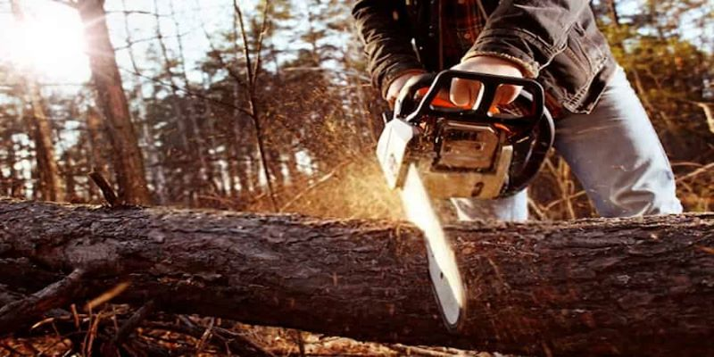 best chainsaw under 400