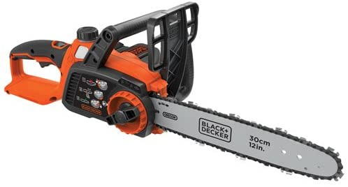 Top 5 Best Budget Chainsaw In 2020